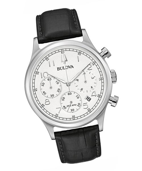 Bulova Classic Chronograph- 20,1% saved !*