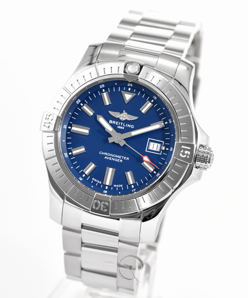 Breitling Avenger Automatic 43 - 21,5% saved!*