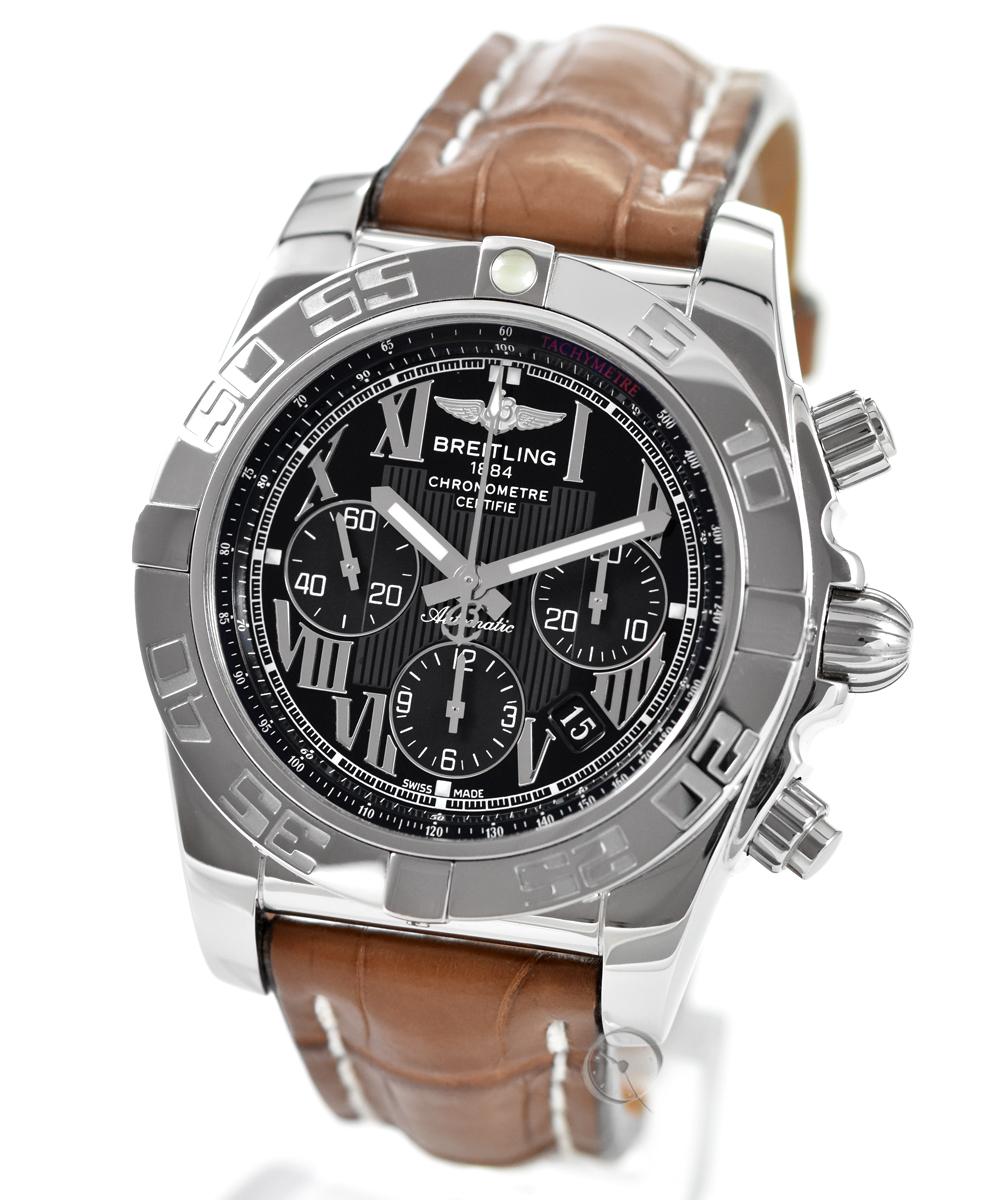 Breitling Chronomat 44 - 25,8% saved!*