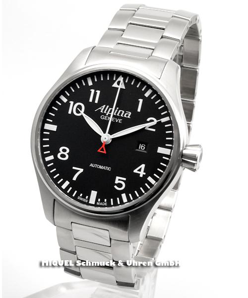 Alpina Startimer Pilot  - Limited - 33,1 % saved ! *