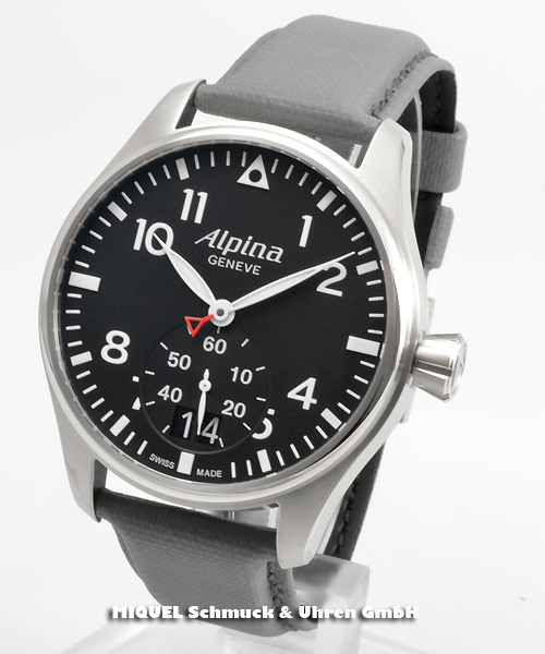 Alpina Startimer Pilot - 41,3 % saved ! *