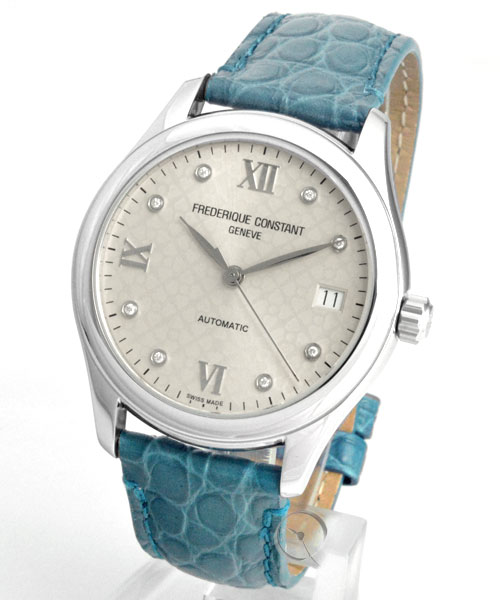Frederique Constant Double Heart Beat - 26,5% saved!*