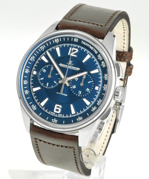 Jaeger-LeCoultre Polaris Chronograph - 20% saved!*