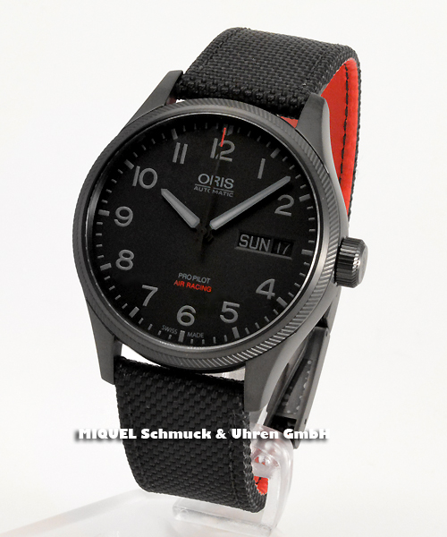 Oris Pro Pilot Air Racing Edition V - Limited of 1000 pieces 26,5 % saved !*