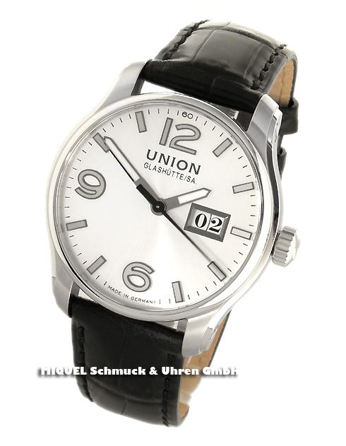 Union Belisar big-date