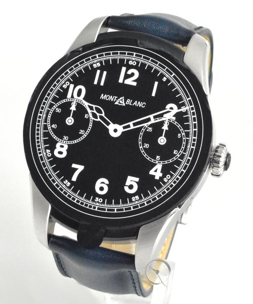 Montblanc Summit Smartwatch Ref. 117903 - 30,2% saved!*