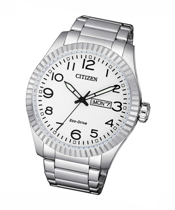 Citizen Eco Drive - 18,6% saved ! *