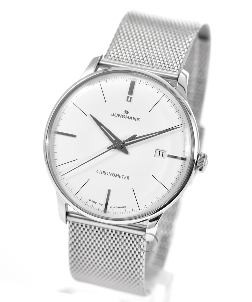 Junghans Meister Automatic - 29,5% saved!*