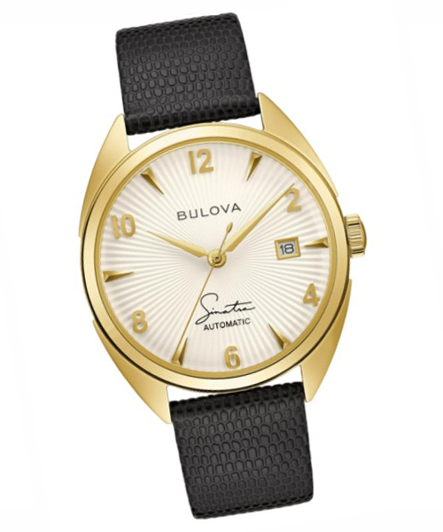 Bulova Fly Me To The Moon - Sinatra Edition - 20% saved !*