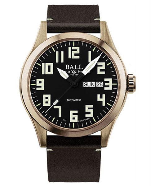 Ball Engineer III Bronze