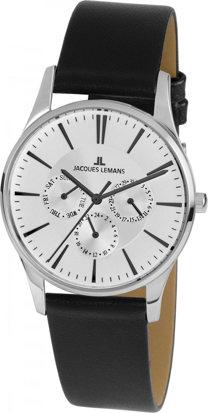 Jacques Lemans London - 25,3 % saved !*