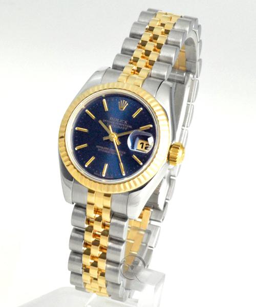 Rolex Datejust Lady of steel/gold Ref. 179173