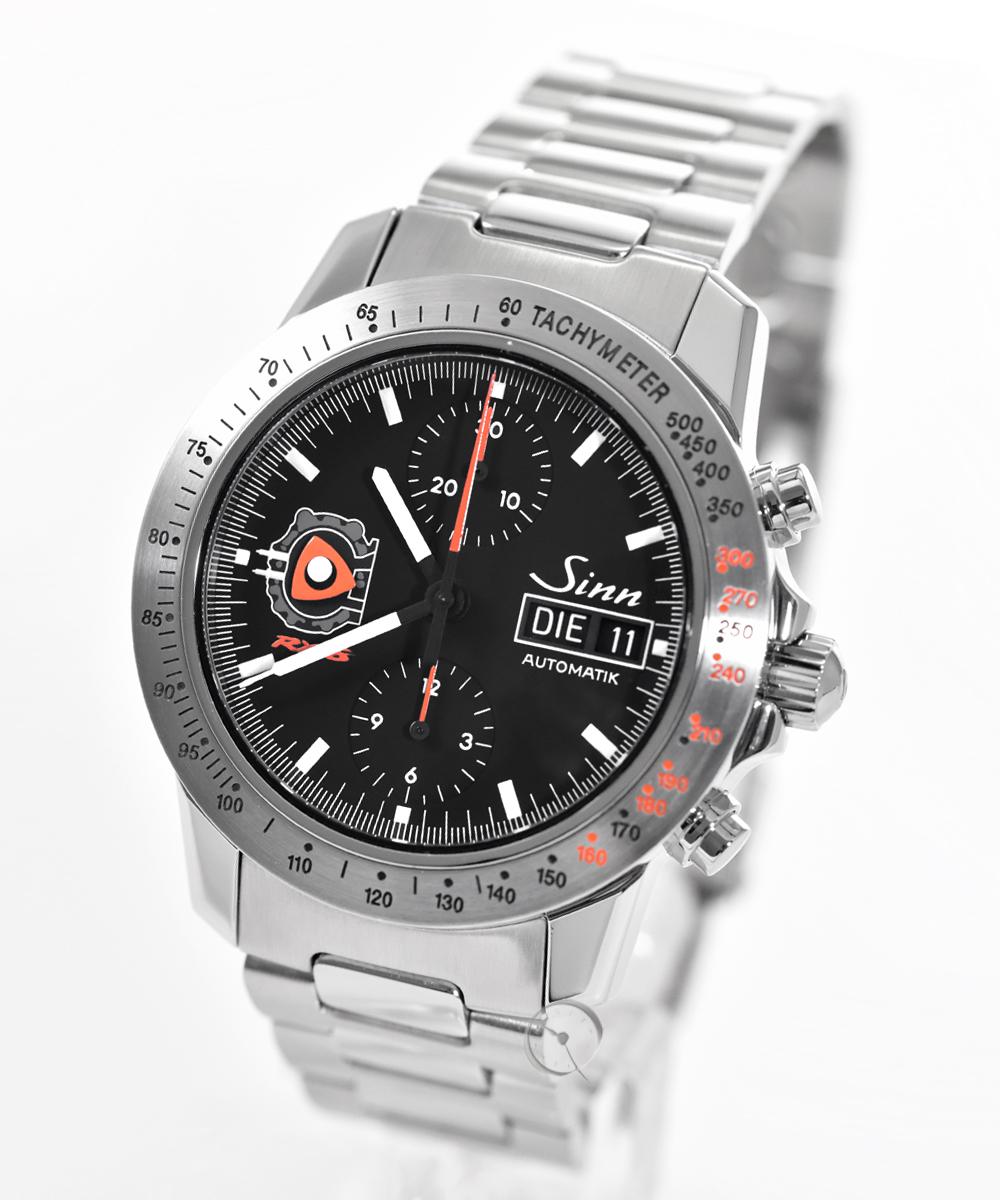 Sinn 142  - Space chronograph