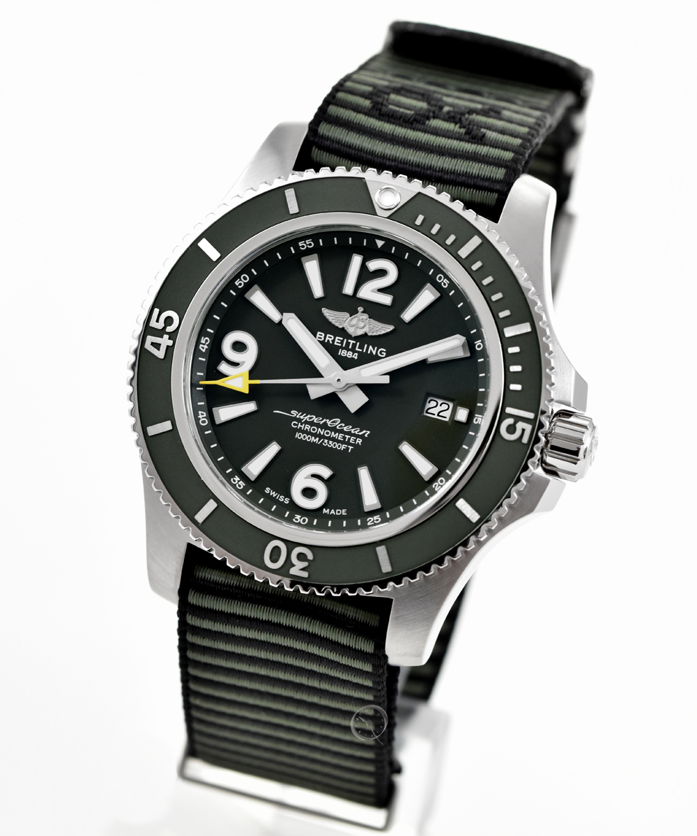 Breitling Superocean 44 Outerknown - 22% saved!*