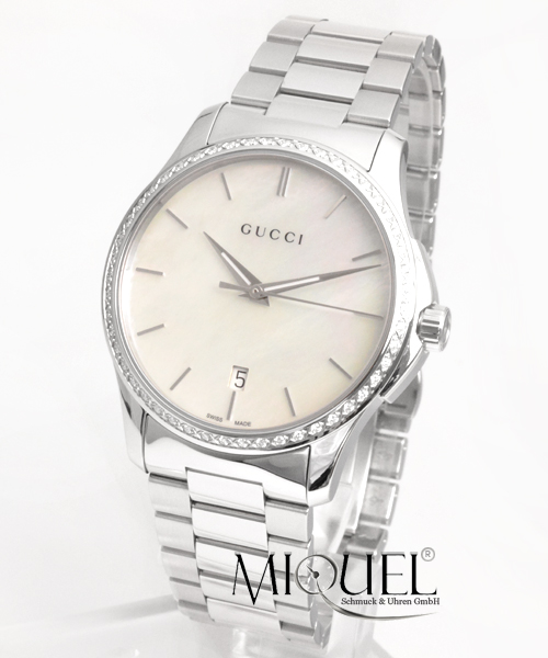 Gucci G-Timeless Midsize - Caution: 35,4% saved ! *