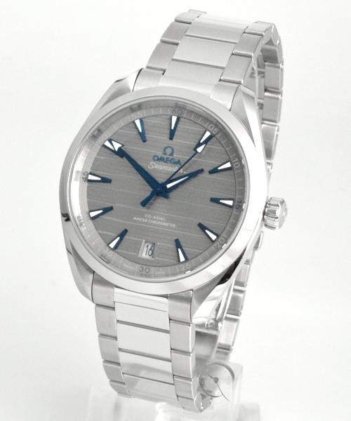 Omega Seamaster Aqua Terra Co-Axial Master Chronometer - 20% saved*