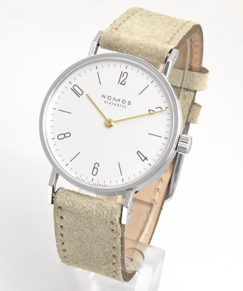 Nomos Tangente 33 Duo - 13,4% saved*