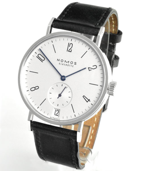 Nomos Tangomat with date - 32% saved!*