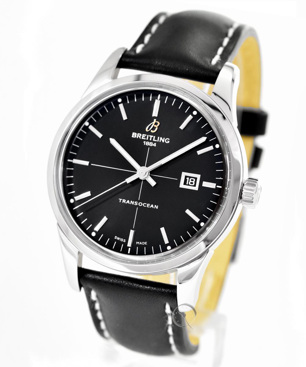 Breitling Transocean Chronometer - 23% saved!*