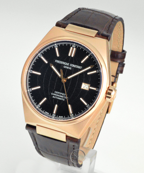 Frederique Constant Highlife Chronometer - 30,8 % saved!*