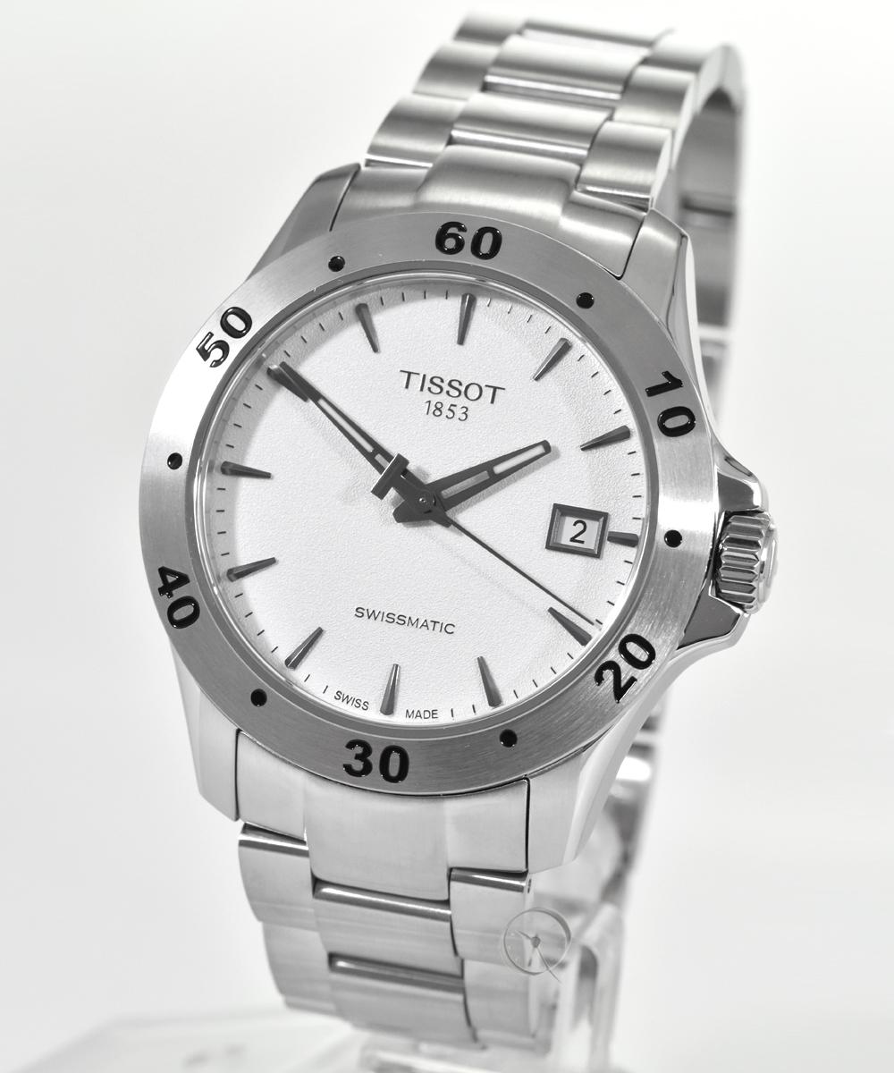 Tissot V8 Swissmatic- 20% saved!*