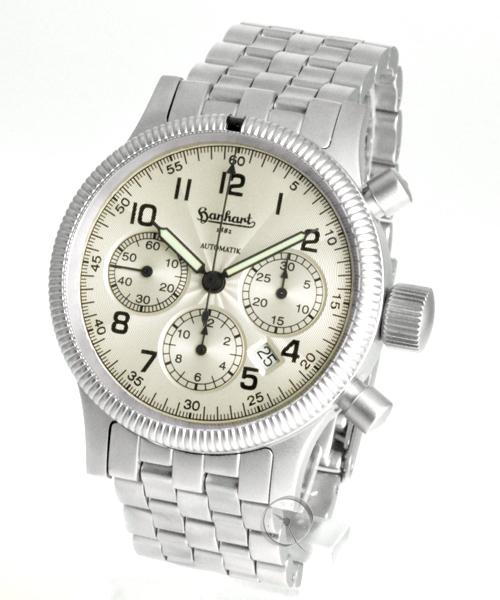 Hanhart Sirius automatic chronograph