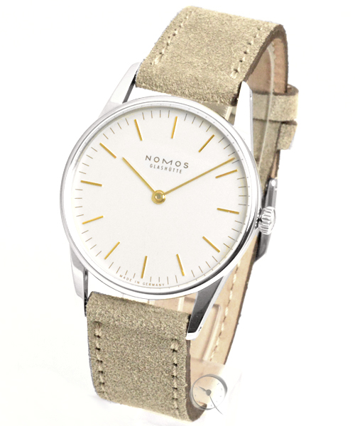 Nomos Orion 33 Duo - 22,1% saved*