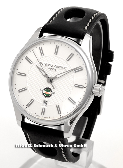 Frederique Constant Vintage Rally Healey - limited - 30% saved ! *