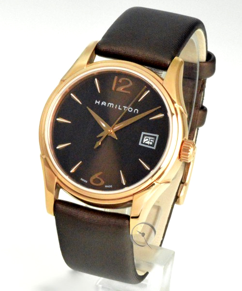 Hamilton Jazzmaster Lady Viewmatic - 22,2% saved!*
