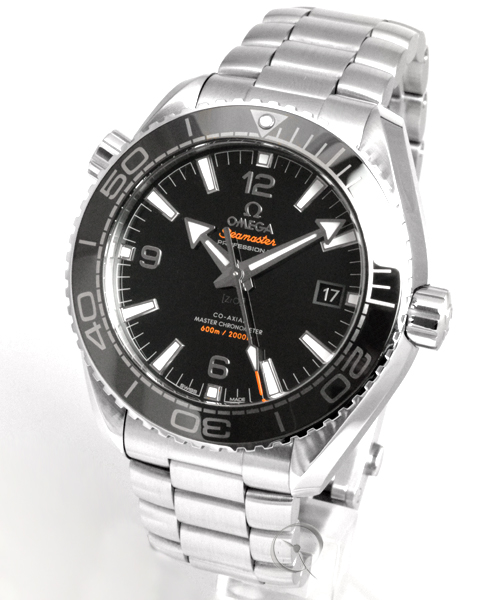 Omega Seamaster Planet Ocean 600M Co Axial Master Chronometer 43,5 mm - 19,8% saved*