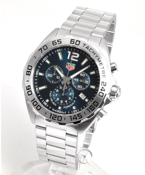 TAG Heuer Formula 1 Quarz 43mm Chronograph