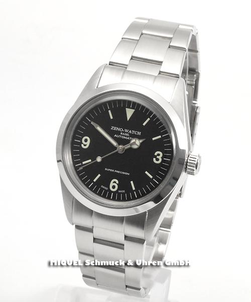 Zeno-Watch Basel Super Precision Automatic