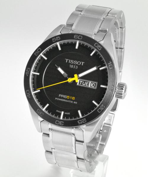 Tissot PRS 516 Powermatic 80 T-Sport - 25,4% gespart !*