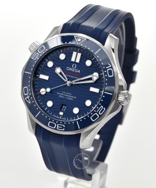 Omega Seamaster Professional Diver 300M - 14,4% saved*