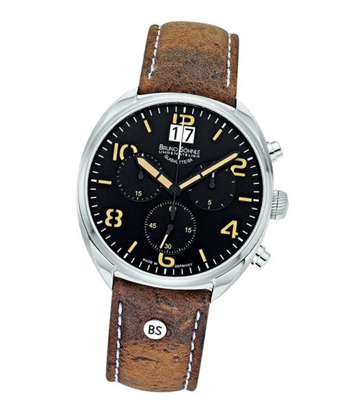 Bruno Söhnle La Spezia II Chronograph - 25% saved!*
